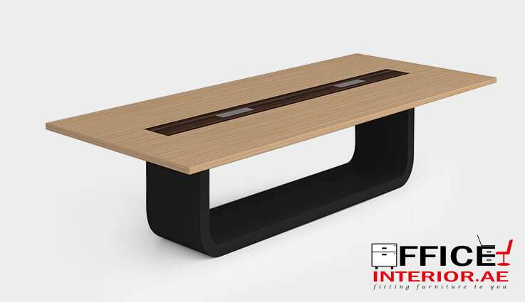 Arc Conference Table