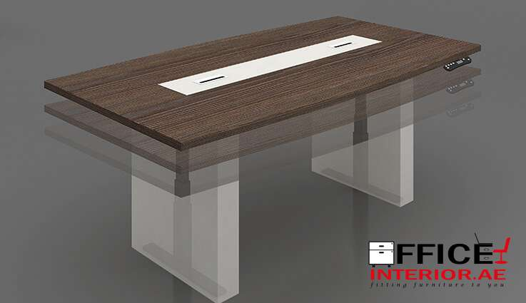 Bibb line  Conference Table