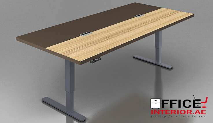 Brok Conference Table