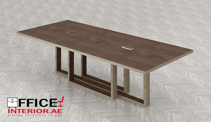 Jumo Conference Table