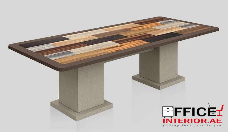 Oxide Conference Table