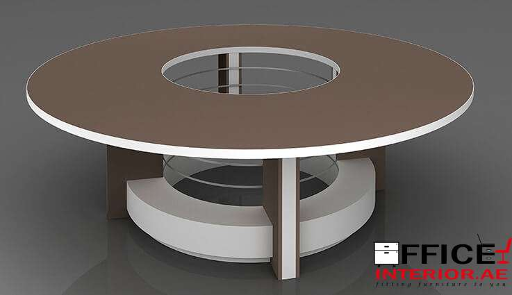 Oxic Conference Table