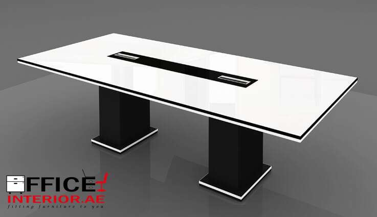 Zacks Conference Table