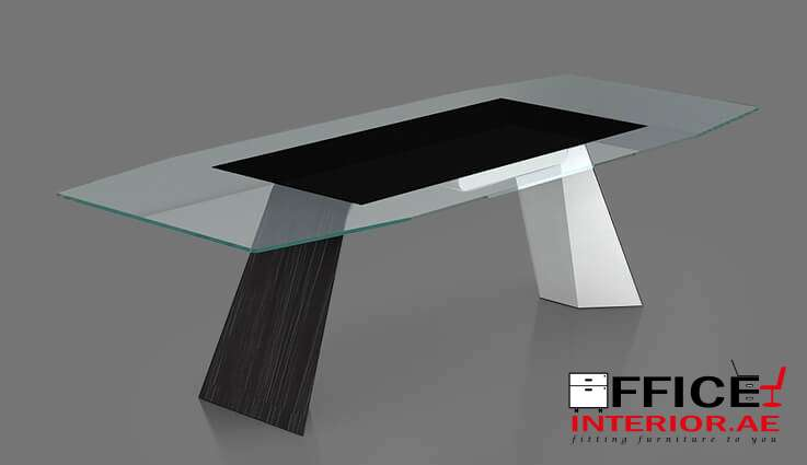 Zibeth Conference Table